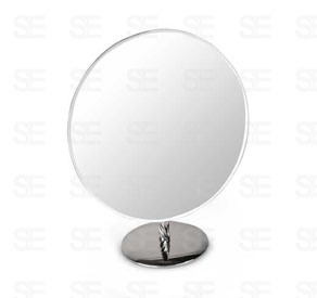 COUNTER TOP ROUND MIRROR