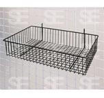 GRID PANEL WIRE BASKET LARGE