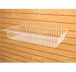 MULTI PURPOSE WIRE BASKET-24WX12DX4H