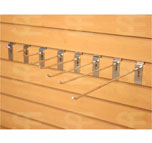 SLAT WALL 2 INCH HOOK